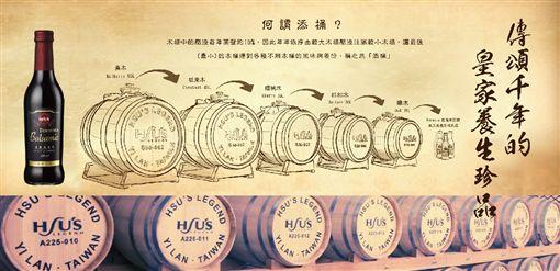 「Formosa巴薩米克醋」 滴滴完美珍貴