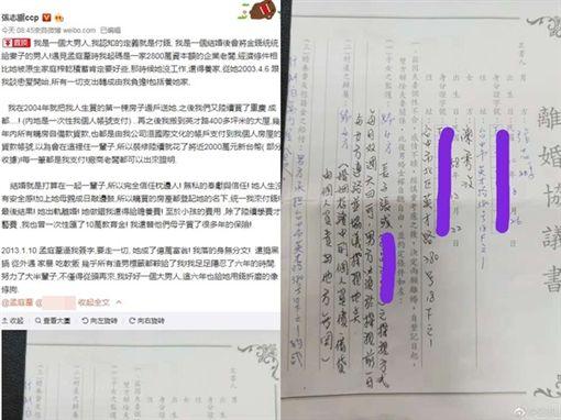 張志鵬(圖/微博)