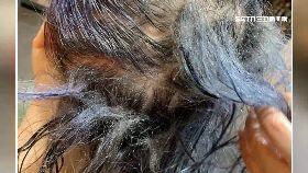 f洗頭毀接髮1200