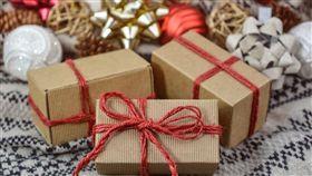 聖誕節交換禮物/pixabay