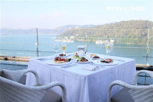 HotelsCombined,早餐,雲朗觀光集團,雲品溫泉酒店