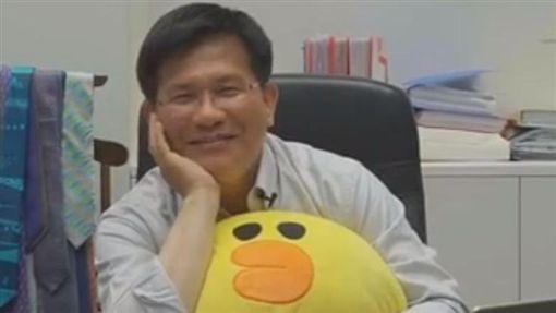 林佳龍,台中市長,直播,卸任 圖/翻攝自林佳龍臉書