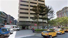 台北長庚醫院外觀(翻攝Google Map)