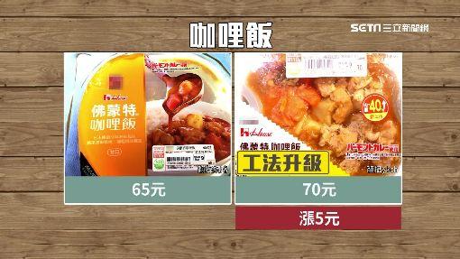 味增湯多油豆腐多6元? 網轟超商變相漲