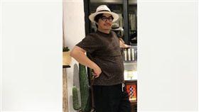 鈕承澤,性侵,任賢齊,電影,增肥 圖/翻攝自微博