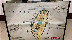 COSTCO,購物袋,圍裙,改造,補習袋,/翻攝自COSTCO 好市多 消費經驗分享區