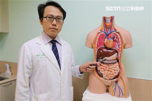 亞洲大學附屬醫院,肝膽胃腸科,許樹湖,胃痛,解黑便,胃癌