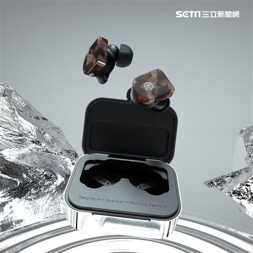 音響,Master & Dynamic,不銹鋼,MW07,無線藍牙耳機