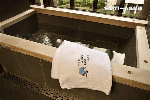 礁溪老爺,泡湯,長榮鳳凰酒店(礁溪),礁溪,金棗