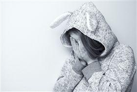 霸凌,女孩,/翻攝自Pixabay
