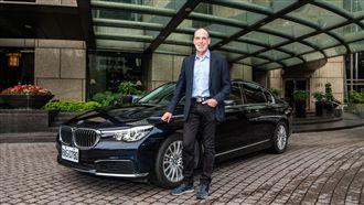 BMW專家 來台灣分享科技結晶