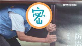 南投,月曆,猛男,林明溱,縣長
