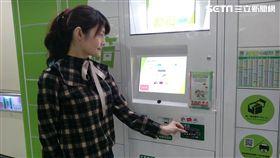 中華郵政,i郵箱,網購,電商平台,/中華郵政提供