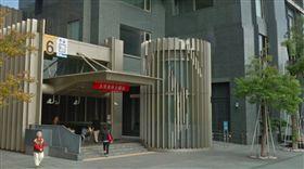 捷運大安森林公園站。(圖/翻攝自GoogleMap)