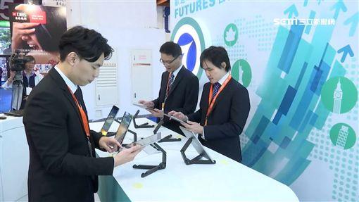 聚焦金融科技展 期交所力推虛擬交易所