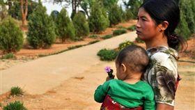 調查:數千名緬甸女性被賣到中國逼婚(圖/約翰霍普金斯大學網站 )