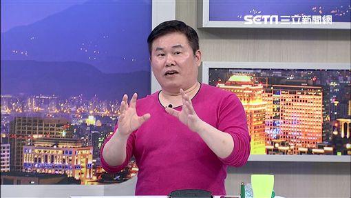名嘴劉駿耀驚傳胰臟癌逝世