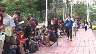 韓國瑜上任帶商機 愛河周遭飯店客滿