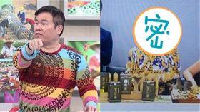 名嘴劉駿耀驚傳胰臟癌逝世/翻攝自新聞台、購物台