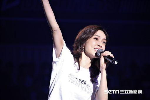 范瑋琪夢想家主場開唱(圖/記者劉家維攝影)