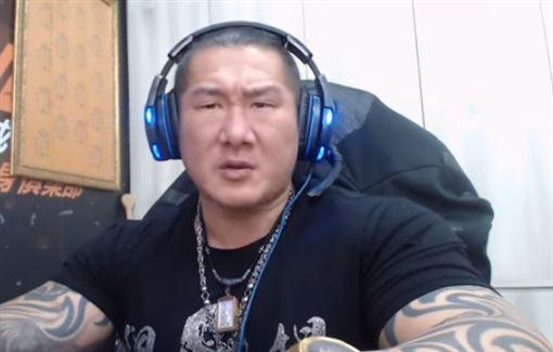 館長(圖/翻攝自YouTube)