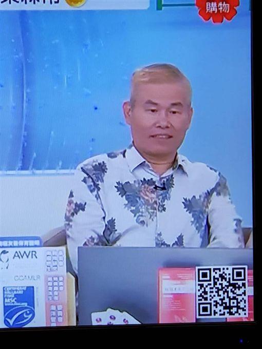 狄志偉、劉駿耀/狄志偉臉書