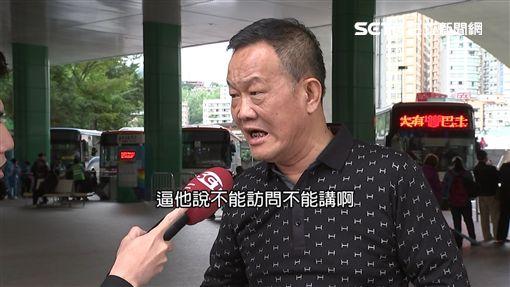 槍抵頭照問! 劉駿耀貼身訪鄭太吉成代表作