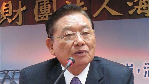 江丙坤(圖/翻攝自維基百科)