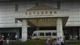 台北,嬰兒,顱內出血,萬芳醫院,印尼籍 (圖/翻攝google)