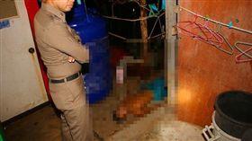 屢遭性侵!12歲少女刺殺老闆 老闆娘不抓她還協助搬屍(圖/泰國世界日報)