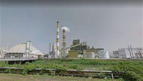 林園石化工業區,圖/翻攝自Google Map