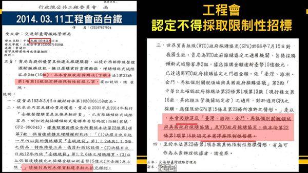 時代力量,黃國昌,台鐵,普悠瑪,採購,列車,利益