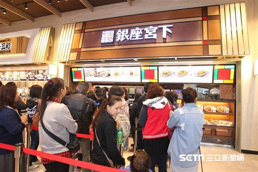 MUISUI OUTLET 台中港, OUTLET,三井OUTLET。(圖/記者邱榮吉攝)
