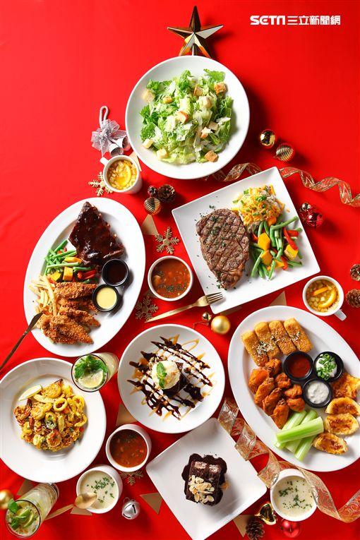 燒肉同話,和牛,TGI FRIDAYS,聖誕,耶誕,這一鍋
