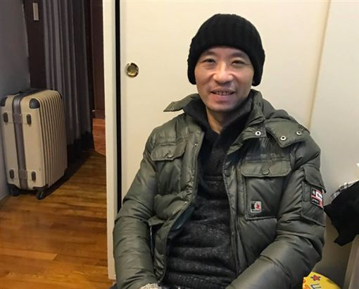 《玫瑰少年》同志導演陳俊志,51歲心因性休克驟逝。(圖/翻攝自陳俊志臉書)
