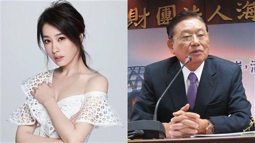 江丙坤,江俊德,陳妍嵐,結婚