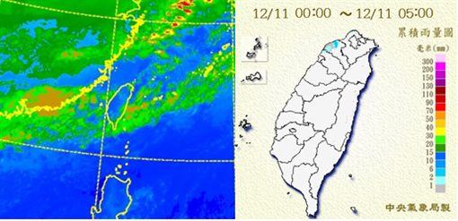老大洩天機/下午北台變天轉冷 低溫持續至週五