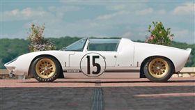 Ford GT原型賽車。(圖/翻攝網站)