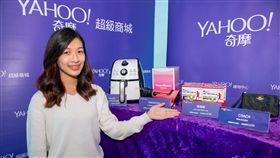 yahoo雙12購物節(業者提供)