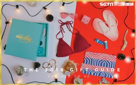 sun.day,聖誕禮物,禮物,閨蜜,聖誕節,Voda Swim
