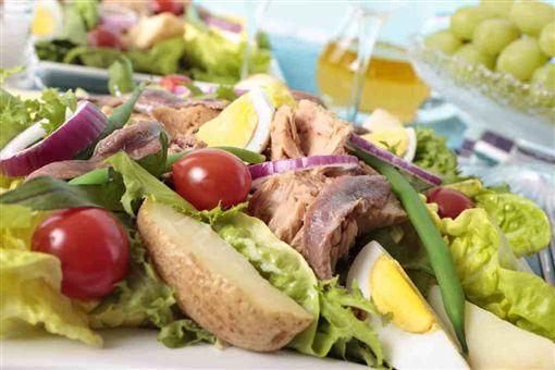 心血管疾病,好食課,地中海飲食圖/好食課團隊提供