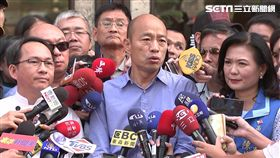 韓國瑜吳寶春連袂開記者會,三立新聞