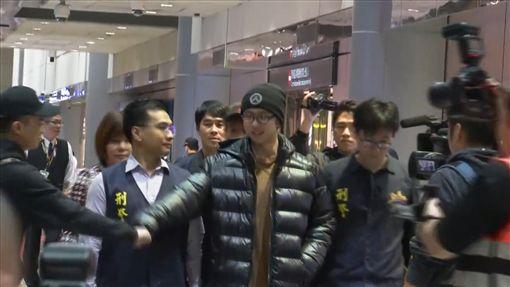 孫安佐、孫鵬/記者陳啟明拍攝