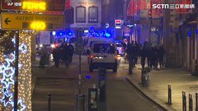 法國,槍擊,嫌犯,槍手 ap授權
