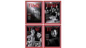 時代雜誌(圖/翻攝自《時代雜誌》)