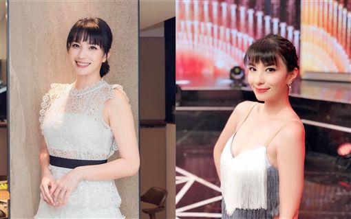 王湘瑩歷經酒醉毆駕駛事件,自曝整形救前途。(圖/翻攝自臉書)