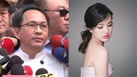 中國網友開嗆,要韓冰直播吃10個麵包就原諒。(圖/資料照、中央社)