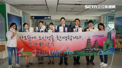 釜山航空,釜山,高雄,高雄市觀光局,韓國