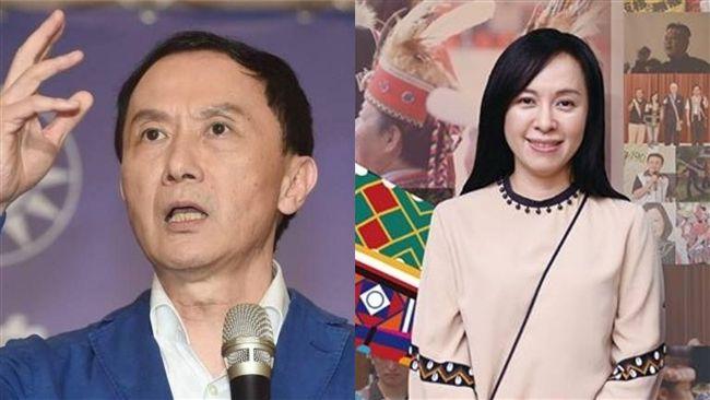 「誰摔死了李新」成謎 陳瑩分享遭劇中要角「電話關切」!