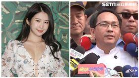 雞排妹、吳寶春 合成圖/記者邱榮吉攝影、資料照
